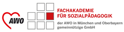 Logo Fachakademie f�r Sozialp�dagogik der AWO in