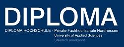 Logo DIPLOMA Hochschule: Kindheitsp�dagogik